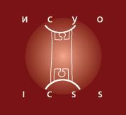 Лого на институт за социални услуги в общността